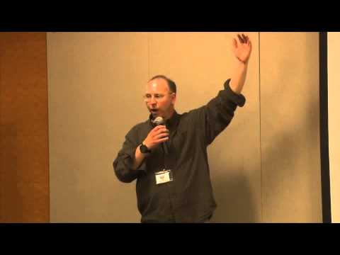 HOT Summit 2015: Anatomy of Activation