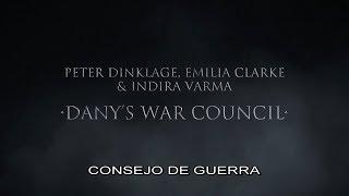Game of Thrones S7 | Comentarios del Elenco Episodio 2