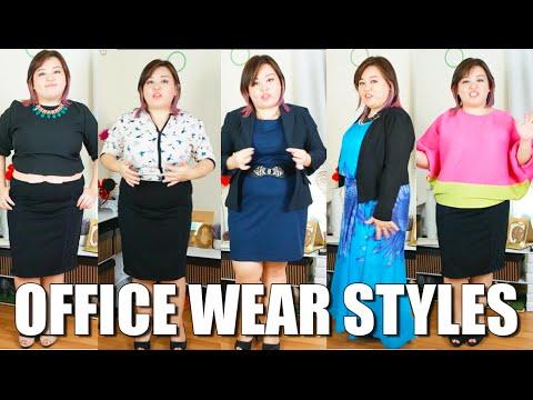 Plus size dress up tips