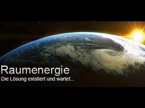Raumenergie - Die Lösung existiert und wartet - Claus W. Turtur (AZK) 24.Nov 2012