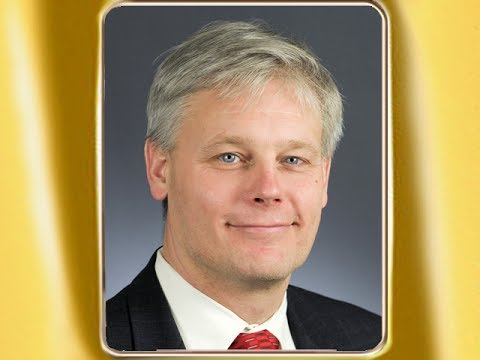 Thissen Joins Crowded Field Of DFL Candidates For Governor