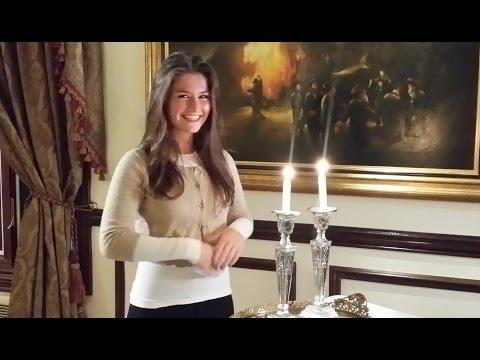 Most Beautiful Shabbat Video Ever!!!!