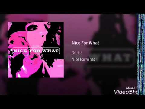 Drake - Nice For What ( 1 HOUR LOOP )