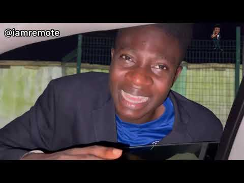 Pastor Remote Comedy – Pastor Remote Will Learn From This