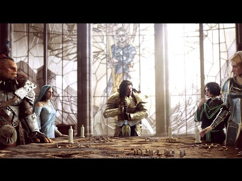 Heroes 7 full story, cutscenes, dialogue, scenario, film. No commentary. Might and Magic Heroes VII