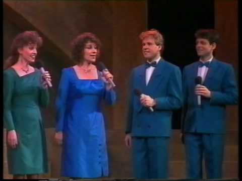 Swingle Singers - Die Zauberflöte