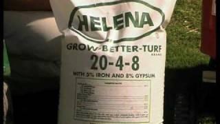 How Fertilize Bermuda Gr Lawns