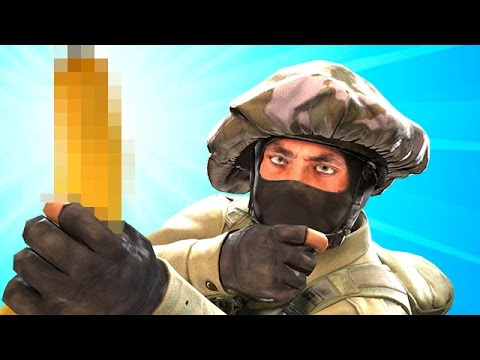 CS:GO FUNNY MOMENTS 'M' RATED