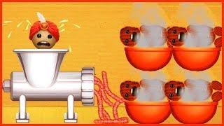 Buddy Chop Chop And BBQ 4 VS The Buddy Kick The Buddy #Kickthebuddy #Thebuddy.mp4