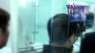 [S영상] 빅뱅 지드래곤 태양 승리 공항패션, '마스크는 기본'(빅뱅 출국)