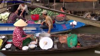 The real mekong delta tour experience 3