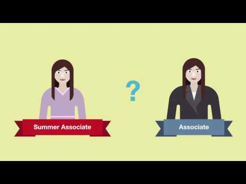 Succeeding as a Summer Associate: Welcome to the Real World | quimbee.com