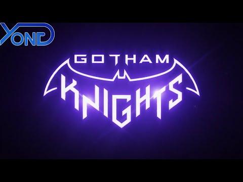 Thumb of Batman: Gotham Knights video