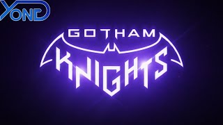 Gotham Knights Announcement Live Reaction With YongYea (WB Montreal Batman Game)