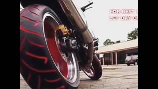 Toyo Marker Paint, Spidol ban untuk mobil dan motor