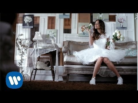 Jana Kramer - I Hope It Rains (Official Music Video)