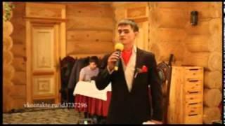 Тост на свадьбе лучшего друга.mp4