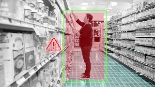 Ready for the Retail Robots? - BBC Click