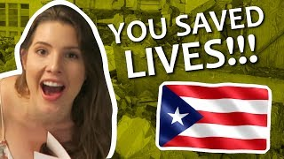 One of AmandaCernyVlogs's most recent videos: