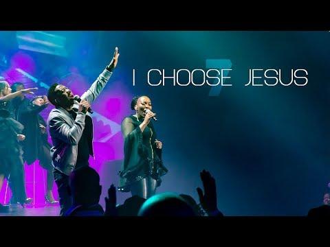 Spirit Of Praise 7 Ft. Bongi Damans & Benjamin Dube - I Choo