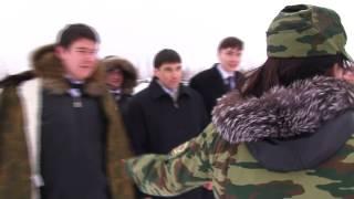 Свадебное видео  Тимур и Динара выкуп 2 часть(, 2014-02-10T08:57:34.000Z)