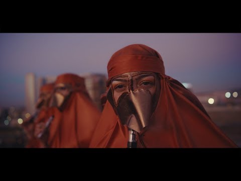 Acid Arab - Gul l'Abi (feat. A-WA) [Music Video]