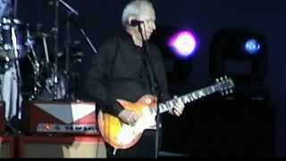 "Mark Knopfler ""Intro"", ""Why aye man"" 2005 Berlin"