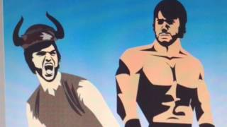 Barbarian Brothers Episode 1: The battle of Riverside/Megatoad (part two)