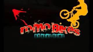romo bikes  360 aereo