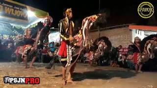 New Suryo Wijoyo Kepang Celeng Part 1 live Kapringan Dukuhklopo Jombang