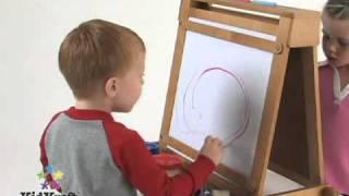 Kidkraft - Tabletop Easel