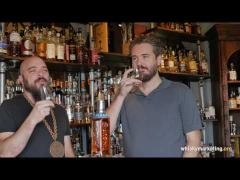 The Whisk(e)y Vault - Episode 29 - Tin Cup Mountain Whisky