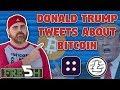 RARE Bitcoin ALERT!!! Hidden Patterns?!! 👇🚨 Crypto ...