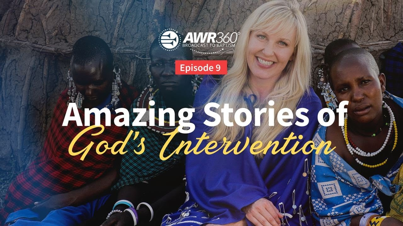 video thumbnail for Amazing Stories of God's Intervention