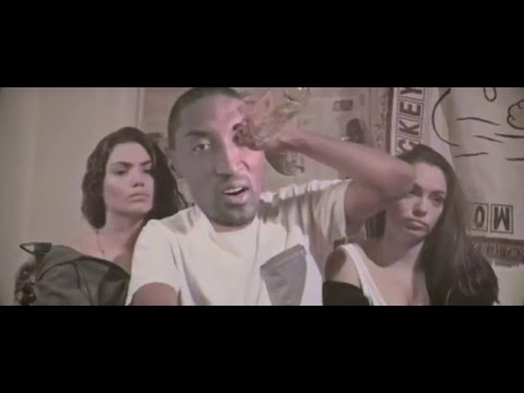 "Ufo361 - ""SCOTTIE PIPPEN"" (prod. von Broke Boys) [Official HD Video]"