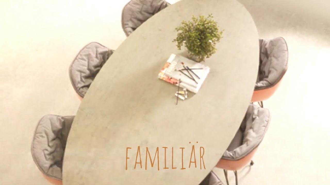 Keramik Aus Spanien Bei Möbel Meyer In Datteln Youtube