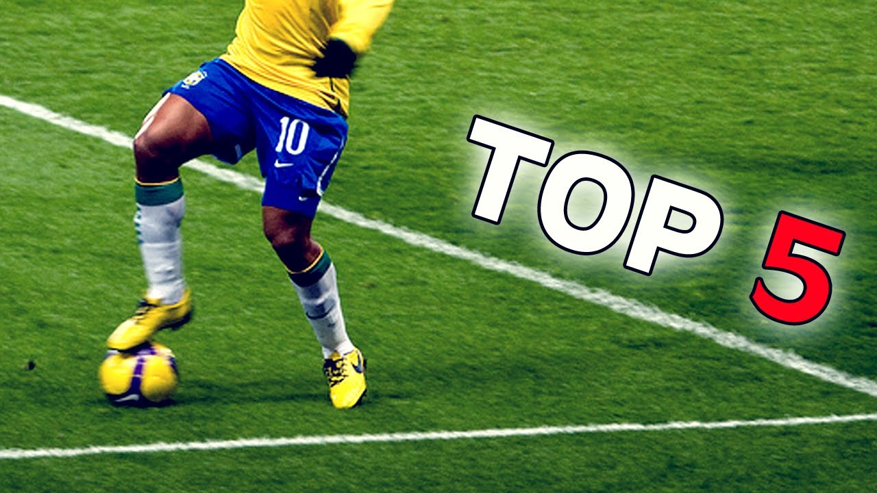 10 Best Soccer Moves to Beat a Defender | Livestrong.com