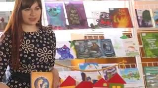 2019-03-29 г. Брест. Творческий вечер Н. Ясмински. Новости на Буг-ТВ. #бугтв