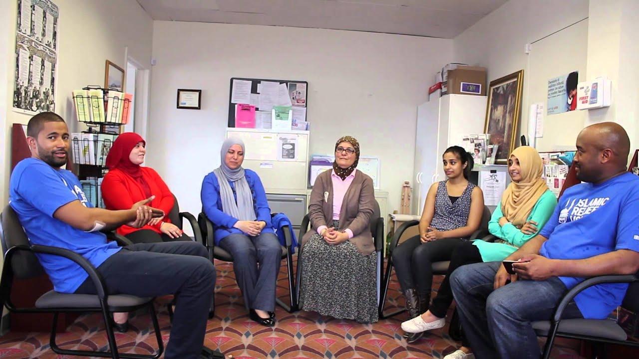Islamic Relief USA - Ramadan Food Distribution #5- New Jersey