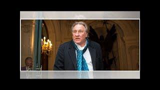 Maître Témime, avocat de Gérard Depardieu s'exprime: «je suis absolument convaincu que son inno...