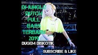 Dj Jungle Ducht 2019 Bassnya Gilakk