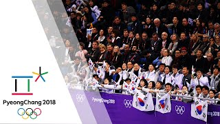 The PyeongChang 2018 Spectator Experience (Mood Film)