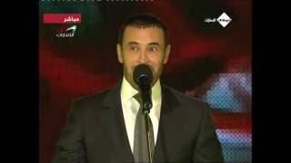كاظم الساهر - أم الشيلة | حفل الامارات 2008
