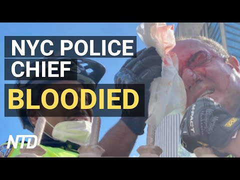 MS13 Gang Death Penalty, Nigerian App Maker Dismembered, NY Police Chief Bloodied   Watch NTD News