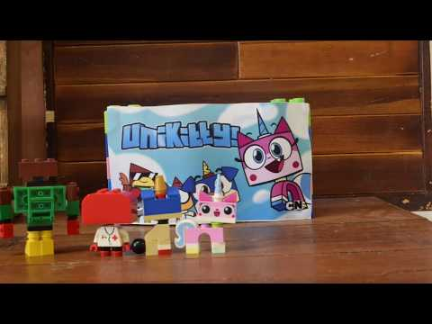 Unikitty and Friends