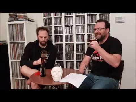 Mattias en Kevin proeven Slayer 666 Red Ale!