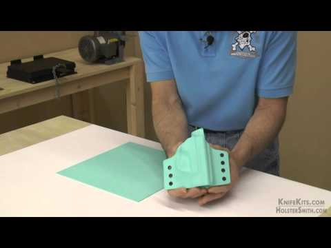 KYDEX® Sheet - Solid Color Series - Tiffany Blue