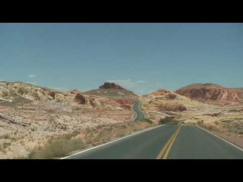 Expedition ADAVEN.. Valley of Fire State Park HD