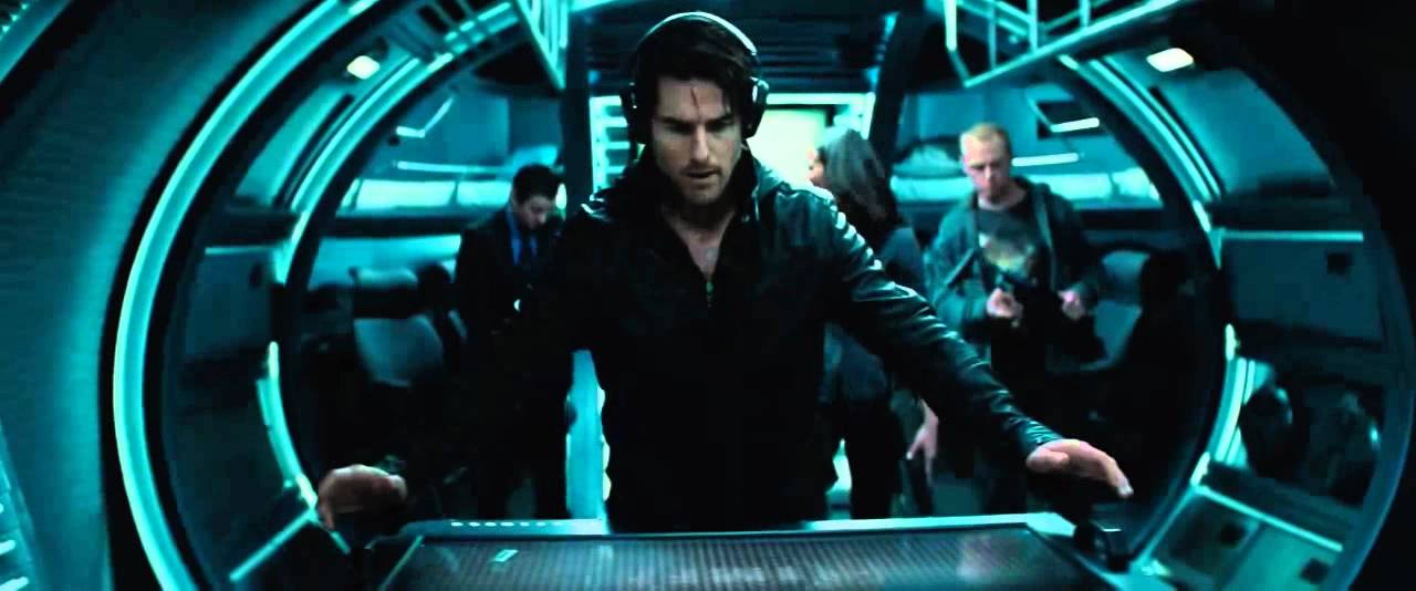 Mission Impossible 4 Streaming