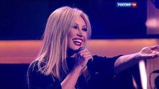 Таисия Повалий - Твоих рук родные объятья (2015)